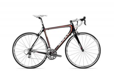 Eddy Merckx EMX 1 Bike Shimano 105 Black 2012