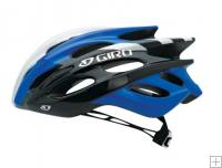 Giro Prolight (Blue/Black) Helmet