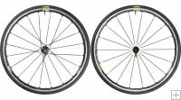 Mavic Ksyrium Elite Wheels 2017