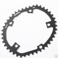Osymetric Road Inner Chainring For Shimano 5 Bolt