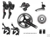 Campagnolo Record Groupset 2016