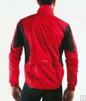 Giordana Rain Jacket A517 Red