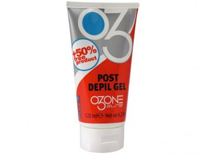 Elite O3one Post-Shaving Gel 125 ml