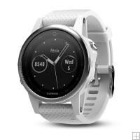 Garmin Fenix 5S White With Carrara White Band 42mm