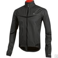 Pearl Izumi Elite Barrier Jacket Black / Black