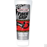 Finish Line Fiber Grip Carbon Fibre Assembly Gel 50g