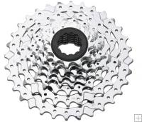 Sram Cassette PG 850 8 Speed 11 - 30