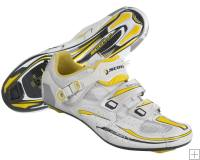Scott Road Team Issue Shoes 2011