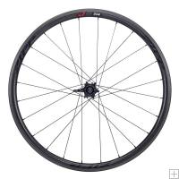 Zipp 202 Firecrest Carbon Clincher 177 Rear Wheel
