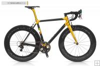 Colnago C60 Limited Edition Frameset Only
