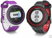 Garmin Forerunner 220 GPS Watch with Premium Heart Rate Monitor