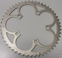 Campagnolo 50T Record/Chorus 10 Speed Chainring For 36 Inner
