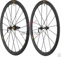 Mavic R SYS SLR WTS Clincher Wheelset 2017