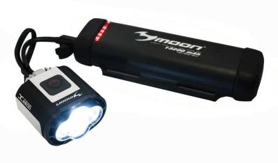 Moon XP 1800 Rechargeable Front Light