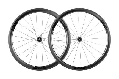 Enve 3.4 SES Carbon Clincher Wheelset With Chris King Hubs 2017