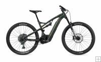 Whyte E 150 RS 29er Electric Mountain Bike 2021