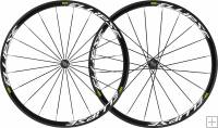 Mavic Ellipse Track Wheelset 2018
