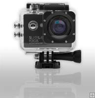 Silverlabel Focus Action Camera 720p