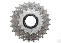 Campagnolo Super Record 11 Speed Cassette 12/25