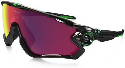 Oakley Prizm Road Jawbreaker Sunglasses - Cavendish