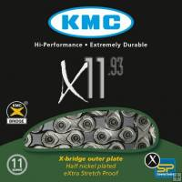 KMC X11.93 11 Speed Chain