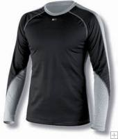 De Marchi Storm Long Sleeve Base Layer