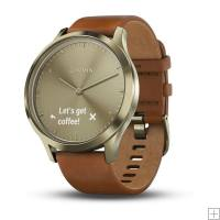 Garmin Vivomove HR Premium Smartwatch