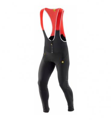 Mavic Inferno Bib Tight Black Red