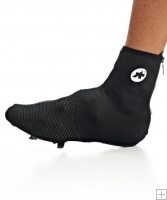 Assos S7 Uno Thermobootie Black