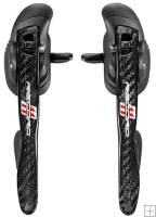 Campagnolo Record Ergopower 11 Speed Shifters 2015