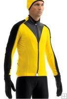 Assos Element One Cycling Jersey Yellow