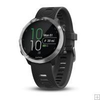Garmin Forerunner 645 Music With Black Band