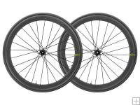 Mavic Cosmic Pro Carbon UST Disc Wheelset 2020