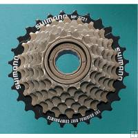 Shimano TZ500 7 Speed Freewheel 14-28T