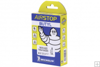 Michelin A1 AirStop Butyl Bike Tube 52mm