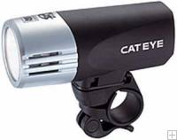 Cateye HL-EL510 Front Light Power Opticube