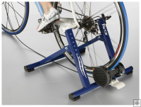 Tacx Speedmatic Folding Magnetic Trainer T1810
