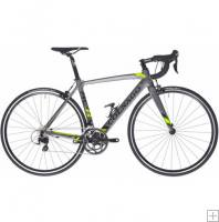 Colnago AC-R 105 Bike Anthracite Yellow 2015