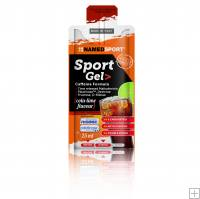NamedSport Sport Gel 25ml