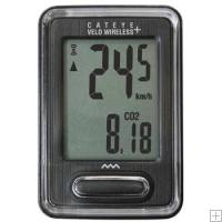 Cateye Velo Plus Wireless