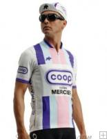 Assos Heritage Pack Coop Mercier Cycles