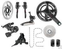 Campagnolo Super Record 12 Speed Disc Groupset