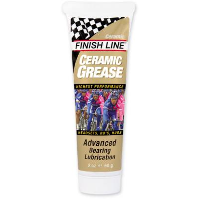 Finish Line Ceramic grease 2 oz / 60 ml tube