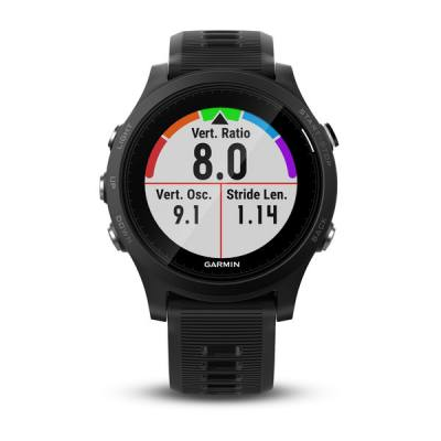 Garmin Forerunner 935 GPS Running Watch