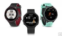 Garmin Forerunner 235 GPS Running HRM Watch