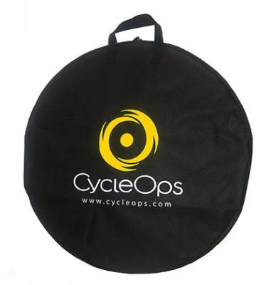 CycleOps Wheel Bag