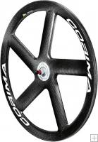 Corima 5 Spoke Carbon Track Front Wheel