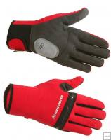 Giordana Activa Gloves Red