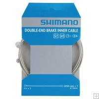 Shimano Double-End Brake Inner Cable
