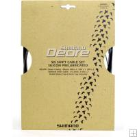 Shimano Deore: Deore ATB gear cable set